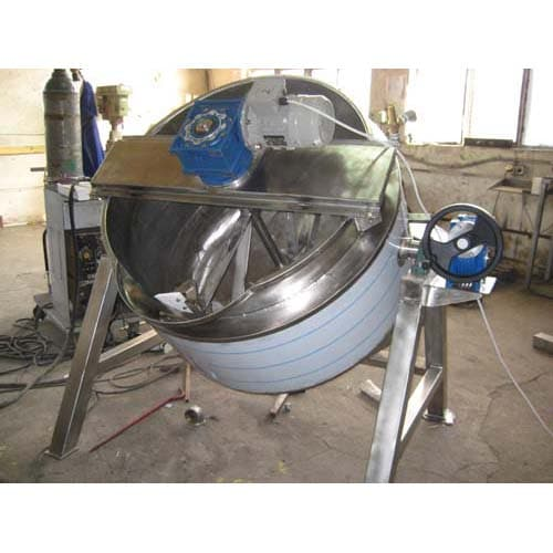 оборудване за сладкарска промишленост