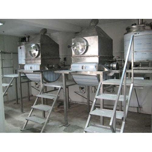 Инсталация за производство на тахан халва